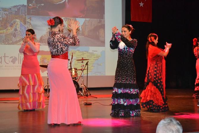 Anadolu Kültürlerarası Dayanışma Derneği'nden muhteşem etkinlik galerisi resim 13