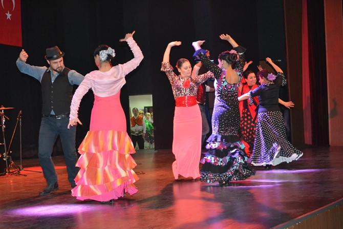 Anadolu Kültürlerarası Dayanışma Derneği'nden muhteşem etkinlik galerisi resim 20