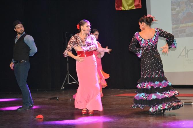 Anadolu Kültürlerarası Dayanışma Derneği'nden muhteşem etkinlik galerisi resim 24