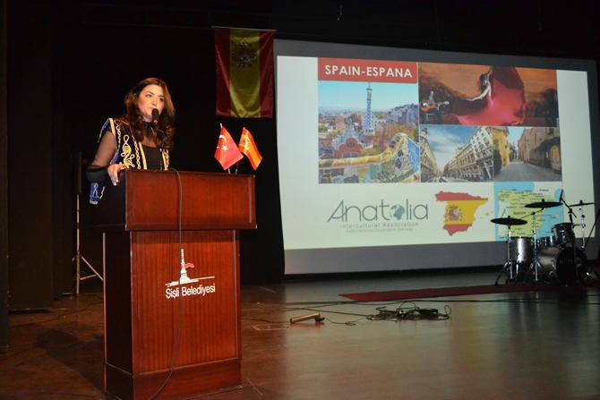 Anadolu Kültürlerarası Dayanışma Derneği'nden muhteşem etkinlik galerisi resim 3