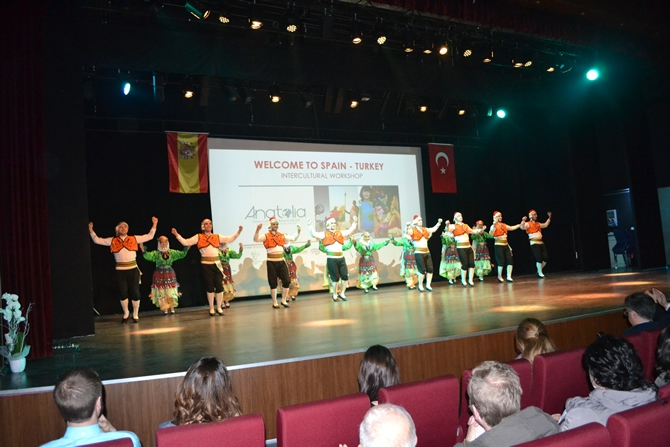 Anadolu Kültürlerarası Dayanışma Derneği'nden muhteşem etkinlik galerisi resim 37