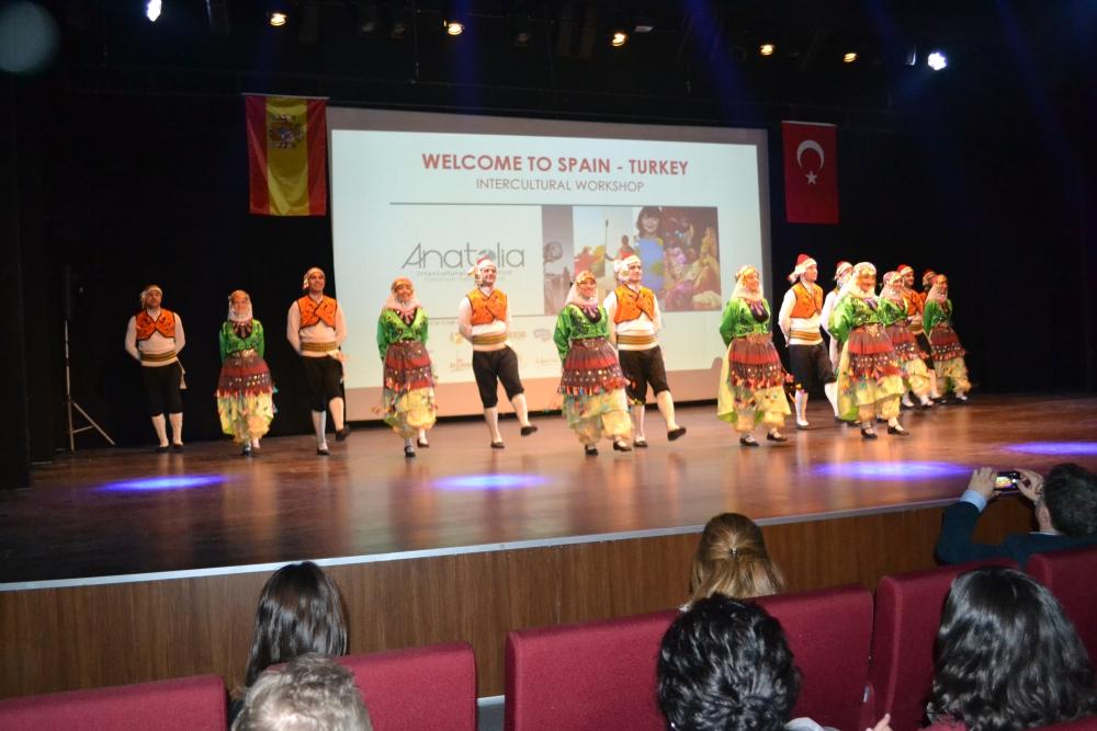 Anadolu Kültürlerarası Dayanışma Derneği'nden muhteşem etkinlik galerisi resim 38
