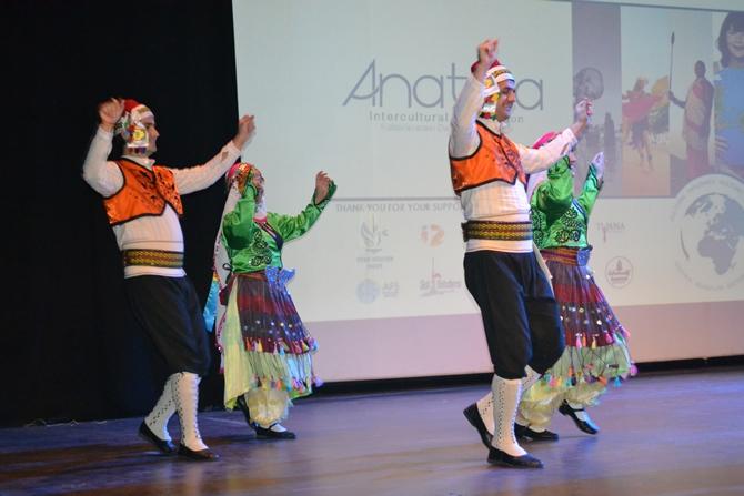 Anadolu Kültürlerarası Dayanışma Derneği'nden muhteşem etkinlik galerisi resim 41