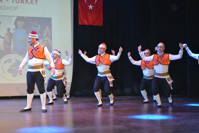 Anadolu Kültürlerarası Dayanışma Derneği'nden muhteşem etkinlik galerisi resim 48