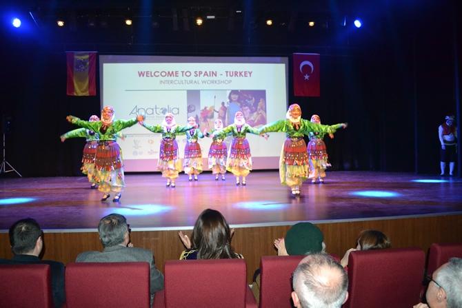 Anadolu Kültürlerarası Dayanışma Derneği'nden muhteşem etkinlik galerisi resim 49