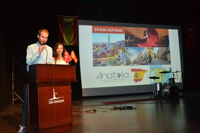 Anadolu Kültürlerarası Dayanışma Derneği'nden muhteşem etkinlik galerisi resim 5