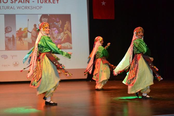 Anadolu Kültürlerarası Dayanışma Derneği'nden muhteşem etkinlik galerisi resim 50