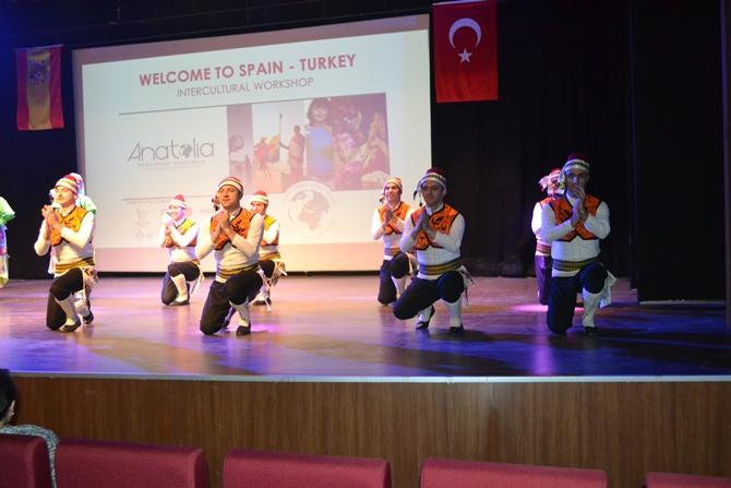Anadolu Kültürlerarası Dayanışma Derneği'nden muhteşem etkinlik galerisi resim 51