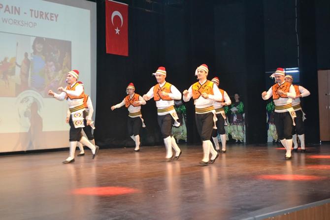Anadolu Kültürlerarası Dayanışma Derneği'nden muhteşem etkinlik galerisi resim 54