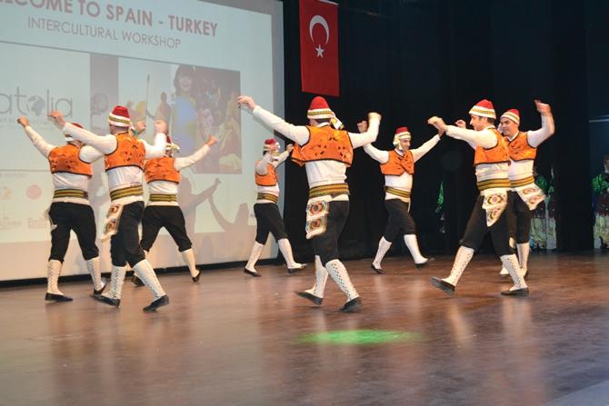 Anadolu Kültürlerarası Dayanışma Derneği'nden muhteşem etkinlik galerisi resim 55
