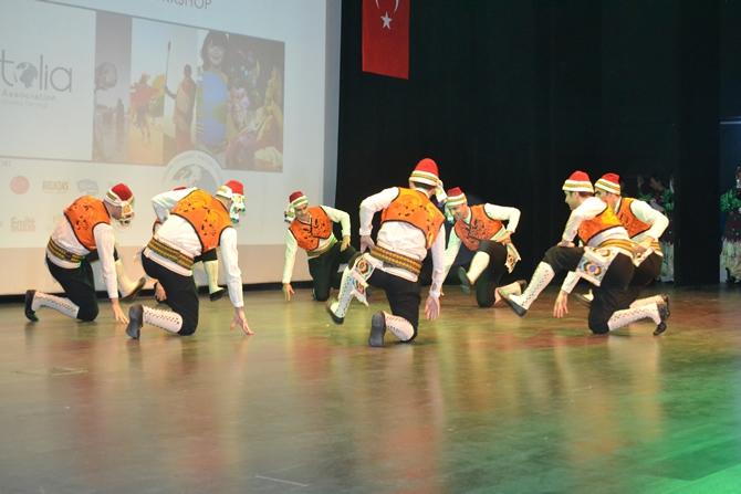 Anadolu Kültürlerarası Dayanışma Derneği'nden muhteşem etkinlik galerisi resim 56