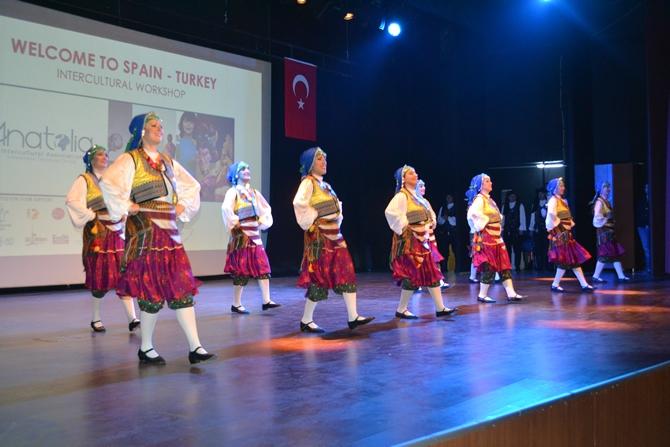 Anadolu Kültürlerarası Dayanışma Derneği'nden muhteşem etkinlik galerisi resim 82
