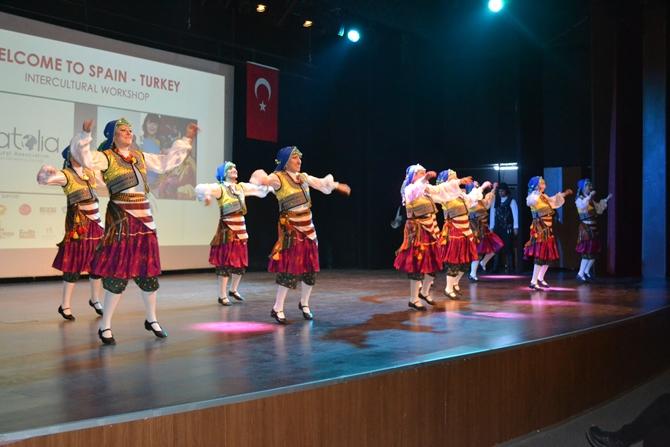 Anadolu Kültürlerarası Dayanışma Derneği'nden muhteşem etkinlik galerisi resim 86