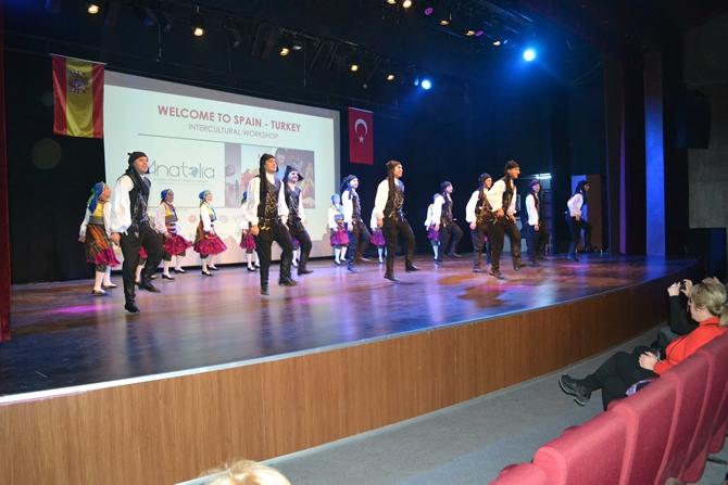 Anadolu Kültürlerarası Dayanışma Derneği'nden muhteşem etkinlik galerisi resim 88