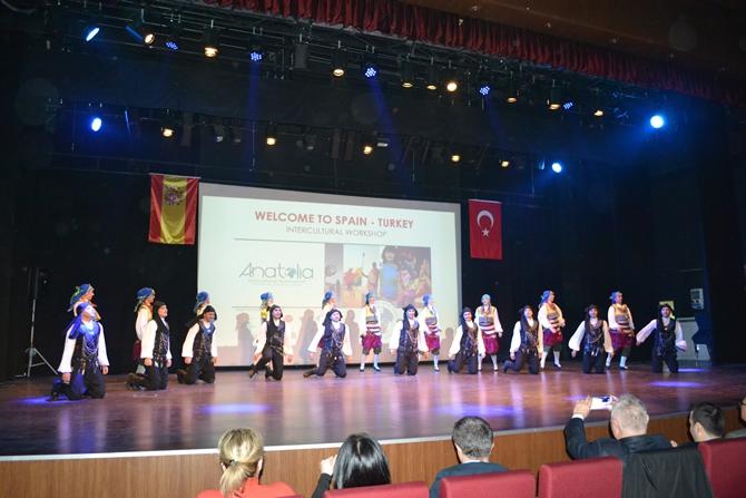 Anadolu Kültürlerarası Dayanışma Derneği'nden muhteşem etkinlik galerisi resim 90