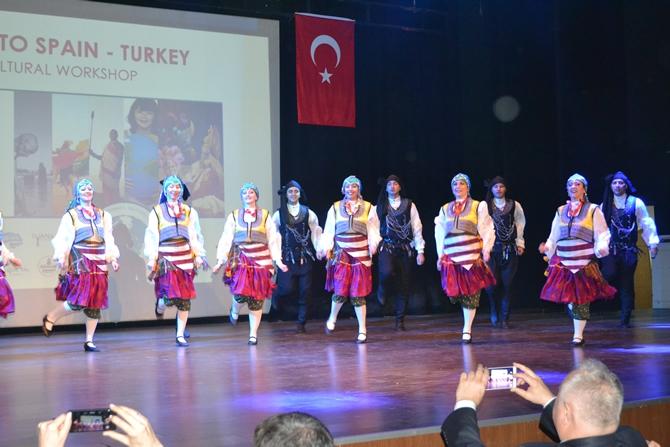 Anadolu Kültürlerarası Dayanışma Derneği'nden muhteşem etkinlik galerisi resim 91