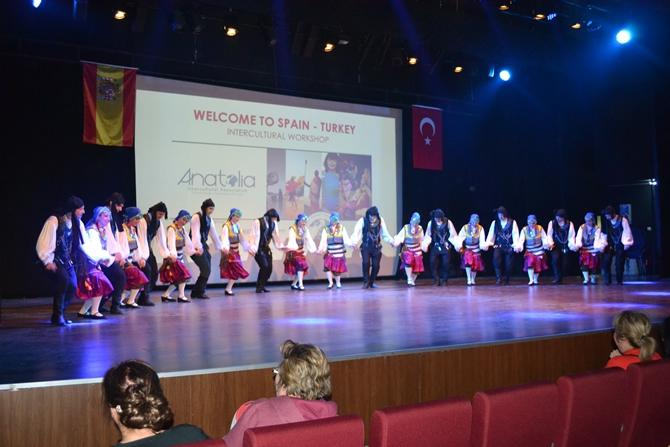 Anadolu Kültürlerarası Dayanışma Derneği'nden muhteşem etkinlik galerisi resim 92