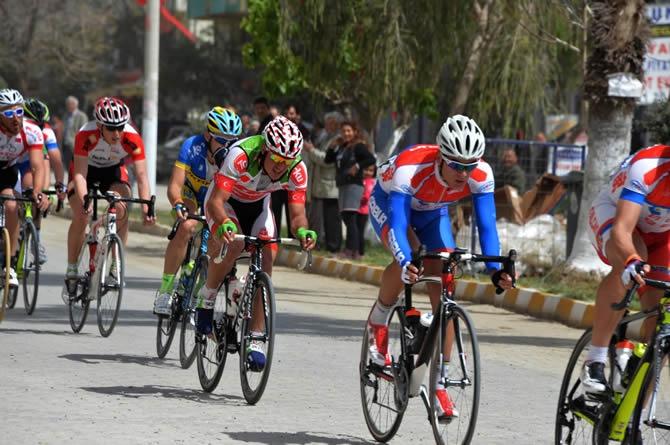 Mersin Uluslararası Bisiklet Turu'na Anamur'dan start verildi galerisi resim 4