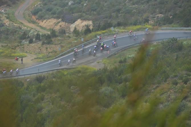 Mersin Uluslararası Bisiklet Turu'na Anamur'dan start verildi galerisi resim 9