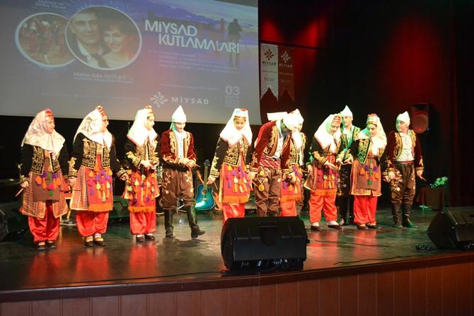 MİYSAD 1. Yılını Mersinli Yıldızlar ile kutladı galerisi resim 26