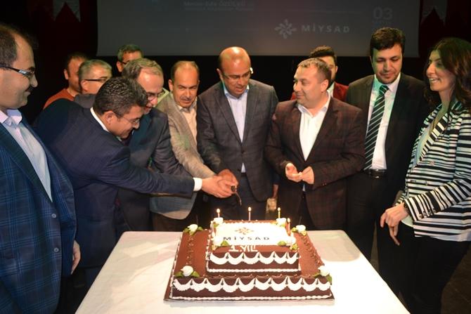 MİYSAD 1. Yılını Mersinli Yıldızlar ile kutladı galerisi resim 29