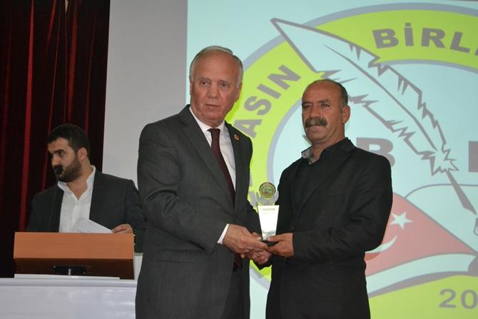 anamurlular.com'a En İyİ İnternet Haber Portalı Jüri Özel Ödülü 2.l galerisi resim 50