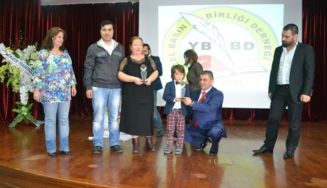 anamurlular.com'a En İyİ İnternet Haber Portalı Jüri Özel Ödülü 2.l galerisi resim 67