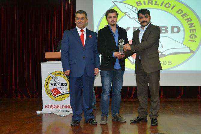 anamurlular.com'a En İyİ İnternet Haber Portalı Jüri Özel Ödülü 2.l galerisi resim 99