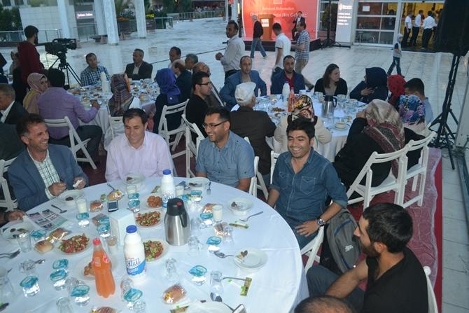 İstanbul'daki Mersinliler, MİYSAD İftarı'nda buluştu galerisi resim 18