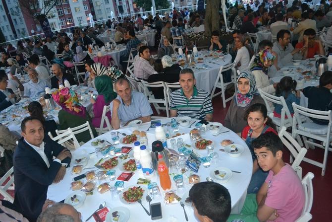 İstanbul'daki Mersinliler, MİYSAD İftarı'nda buluştu galerisi resim 29