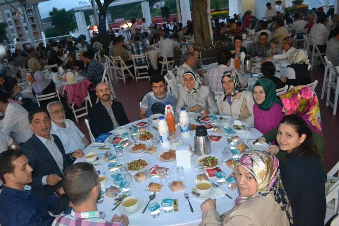 İstanbul'daki Mersinliler, MİYSAD İftarı'nda buluştu galerisi resim 32