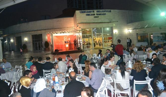 İstanbul'daki Mersinliler, MİYSAD İftarı'nda buluştu galerisi resim 55