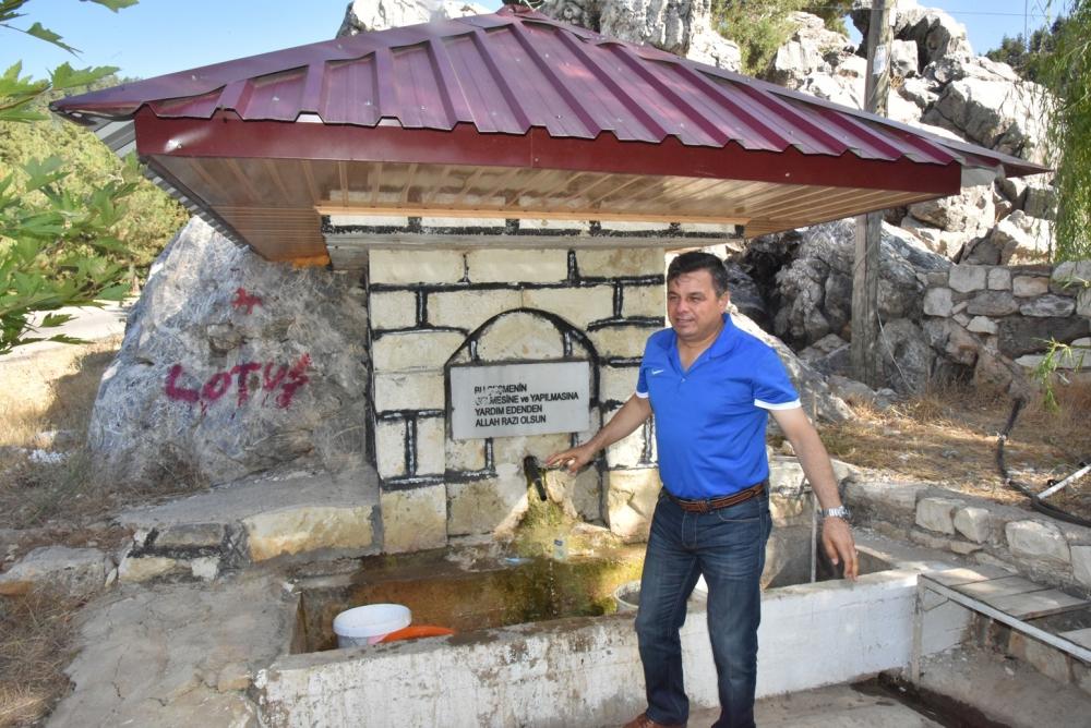 Kükürlüler'den muhteşem Dereköy gezisi galerisi resim 1