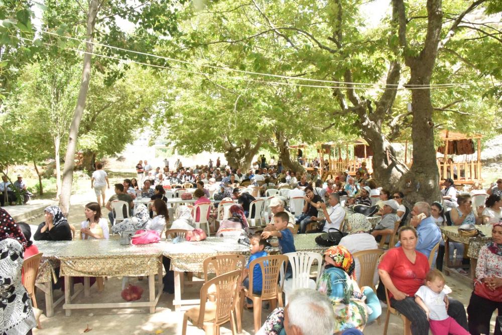 Kükürlüler'den muhteşem Dereköy gezisi galerisi resim 19