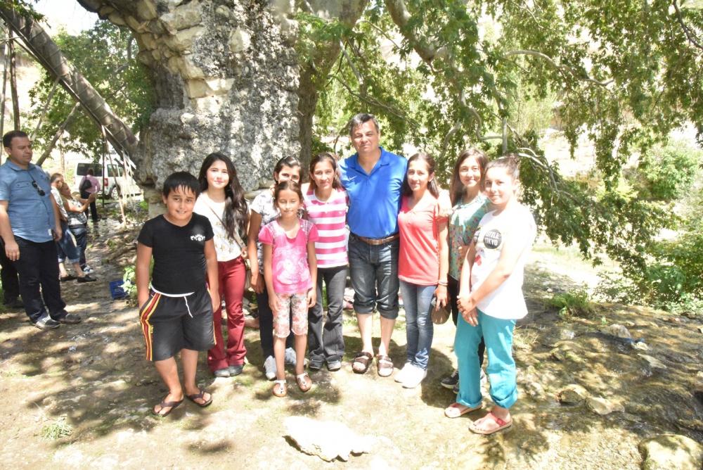 Kükürlüler'den muhteşem Dereköy gezisi galerisi resim 22