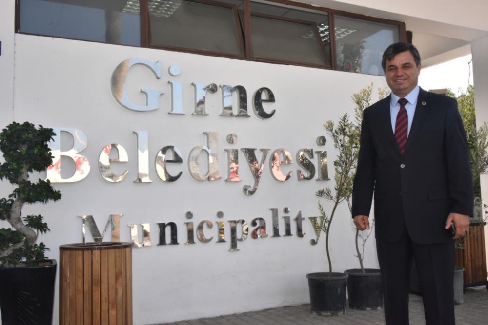 Başkan Türe, Girne 14. Zeytin Festivali'ne katıldı galerisi resim 19
