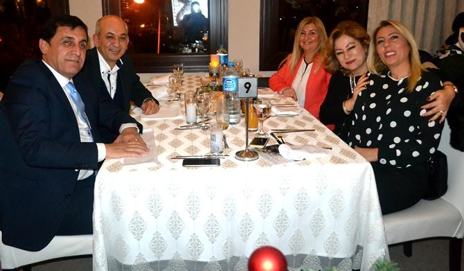 İstanbul'daki Anamurlular Buluşması galerisi resim 12