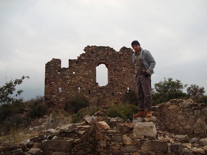 Titiopolis Antik Kenti tanıtımı galerisi resim 12