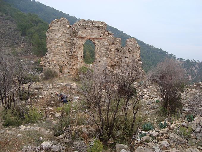 Titiopolis Antik Kenti tanıtımı galerisi resim 17