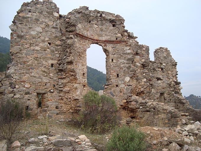Titiopolis Antik Kenti tanıtımı galerisi resim 18