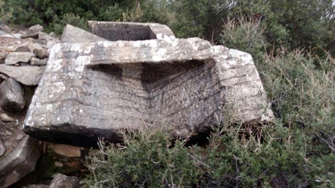 Titiopolis Antik Kenti tanıtımı galerisi resim 7