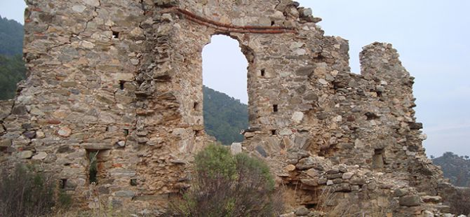 Titiopolis Antik Kenti tanıtımı