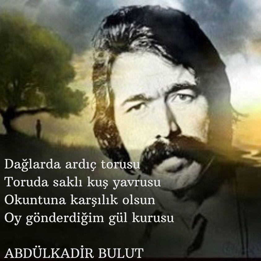 ABDÜLKADİR BULUT'U ANMA ETKİNLİĞİ HALK TV DE