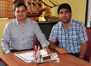Anamur Belediyespor-Silifke Belediyespor maçına davet ettiler