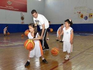 Basketbol Akademisi açıldı