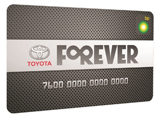 Toyota'dan serviste yaz indirimi