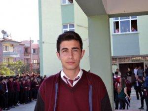 Dolunay Tandoğan, Türkiye Öğrenci Meclisi'nde Mersin'i temsil edecek