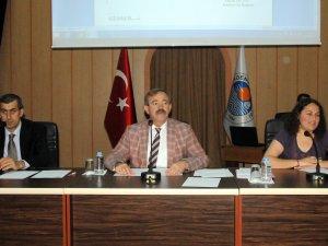 Yaşar Kemal'in adı Akdeniz'de ölümsüzleşecek