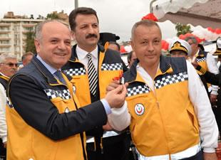 112 Acil Servisi Filosu 12 ambulans ve 1 UMKE Aracı ile güçlendirildi
