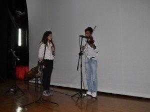 Silifke'de Ses Yarışması'nın ön elemeleri yapıldı